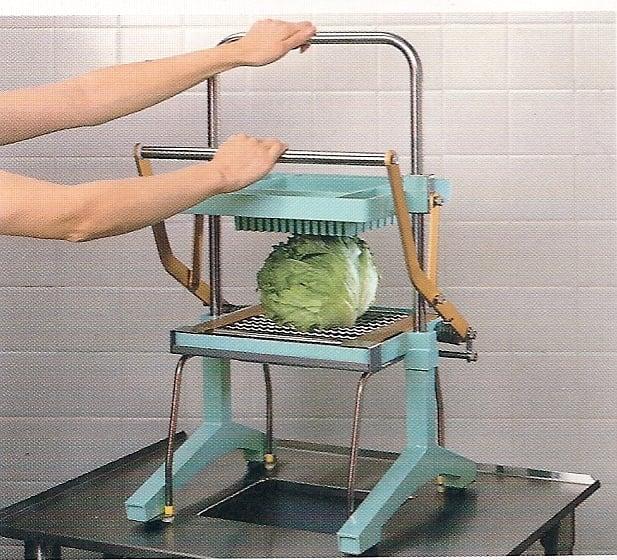 LettuceSlicer