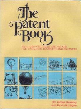 ThePatentBook