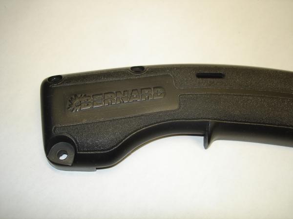 prototype welding handle