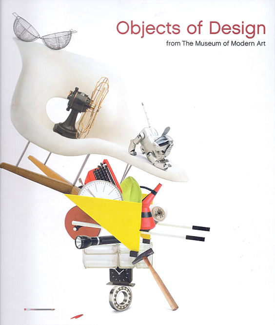 Objects of Design book resized 600