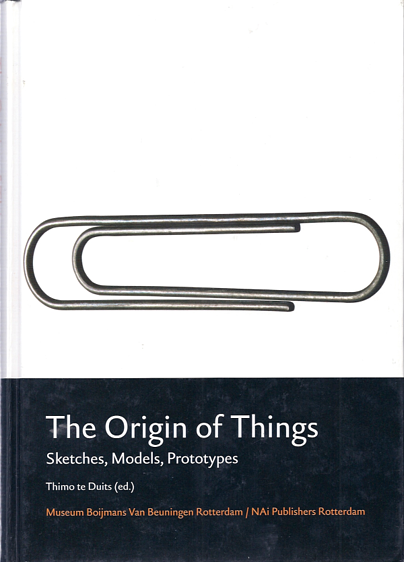 The Origin of Things