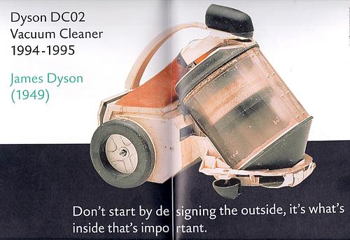 Dyson DC02